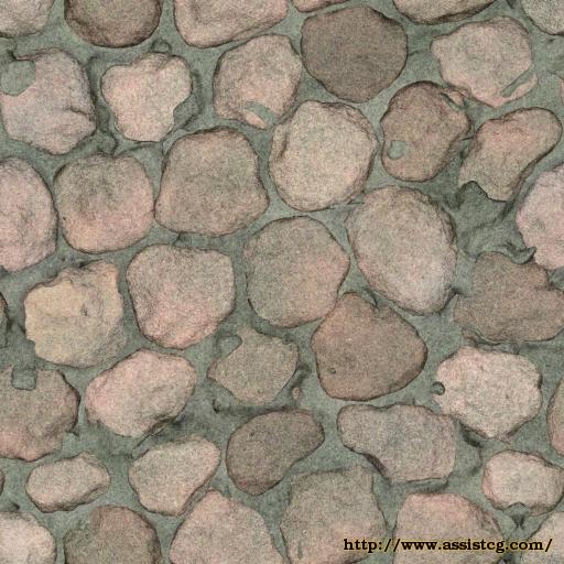 Wild Granite