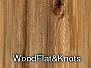 WoodFlat&Knots