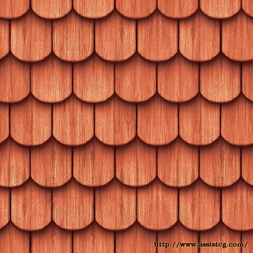 Wood Roof