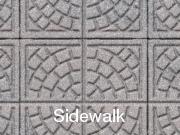 SidewalkRome