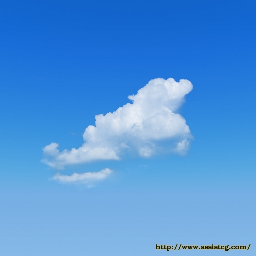 Sky Background PSD