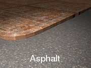 Asphalt