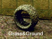 Grass & Ground