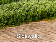 Sidewalk