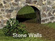 Stone Walls