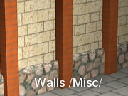 Walls